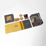 Goats Head Soup (2020 Stereo Mix) - Super Deluxe Box Set (3CD + Blu-Ray + Bok)