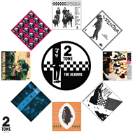 Produktbilde for Two Tone - The Albums (8CD)
