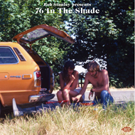 Produktbilde for Bob Stanley Presents 76 In The Shade (CD)