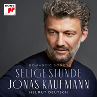 Produktbilde for Selige Stunde - Romantic Songs (CD)