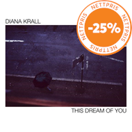 Produktbilde for This Dream Of You (CD)