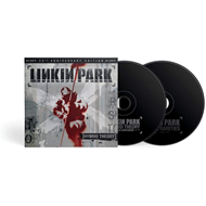 Produktbilde for Hybrid Theory - 20th Anniversary (W/B-Side Rarities) (2CD)