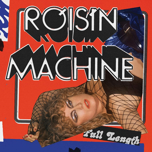 Róisín Machine (CD)