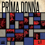 Produktbilde for Prima Donna (CD)