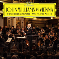 Produktbilde for John Williams: Live In Vienna (CD)