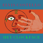Hey Clockface (CD)