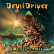 Produktbilde for Dealing With Demons (CD)