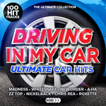 Driving In My Car - Ultimate Car Hits (5CD)
