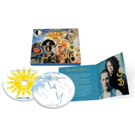 Produktbilde for The Seeds Of Love - Deluxe Edition (2CD)