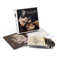 Produktbilde for Joni Mitchell Archives Vol. 1: The Early Years (1963-1967) (USA-import) (5CD)