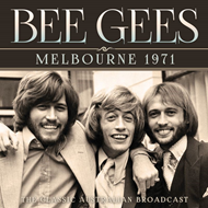 Produktbilde for Melbourne 1971 (CD)