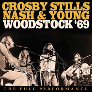 Produktbilde for Woodstock '69 (CD)