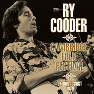 Produktbilde for Cambridge Folk Festival (CD)