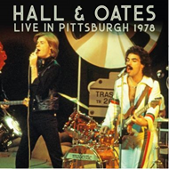 Produktbilde for Live In Pittsburgh 1978 (2CD)