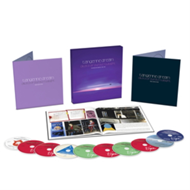 Produktbilde for Pilots Of Purple Twilight - The Virgin Recordings 1980-1983 (10CD)
