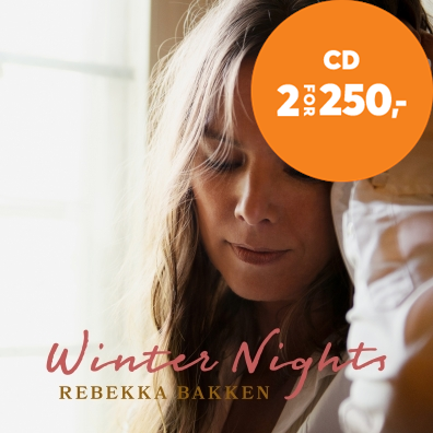 Winter Nights (CD)