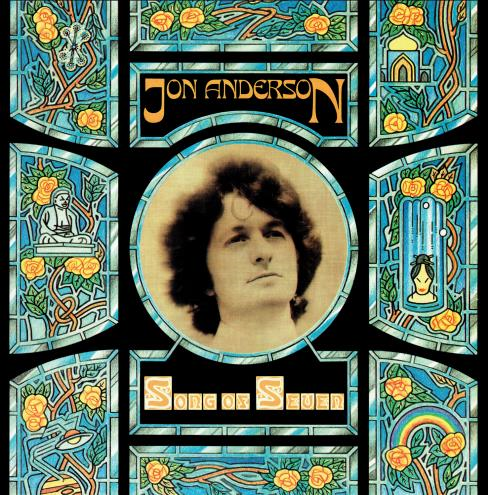Song Of Seven - Remastered & Expanded (CD)
