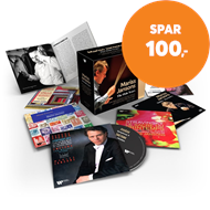 Produktbilde for Mariss Jansons: The Oslo Years (21CD + 5DVD)