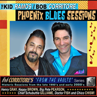 Produktbilde for From The Vaults - Phoenix Blues Sessions (CD)