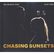 Produktbilde for Chasing Sunsets (CD)