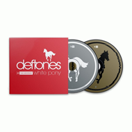 Produktbilde for White Pony - 20th Anniversary (2CD)