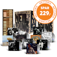 Produktbilde for Archives Vol. II: 1972-1976 (10CD)