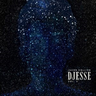 Produktbilde for Djesse Vol. 3 (UK-import) (CD)