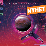 Produktbilde for Juno To Jupiter (USA-import) (CD)