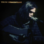 Young Shakespeare (CD)
