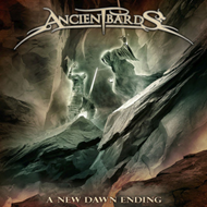 Produktbilde for A New Dawn Ending (CD)