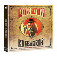 Produktbilde for Live At Knebworth '76 (CD + BLU-RAY)