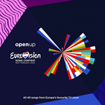 Eurovision Song Contest - Rotterdam 2021 (2CD)