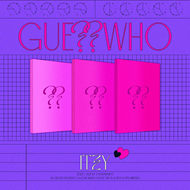Produktbilde for Guess Who (Random Cover) (CD)