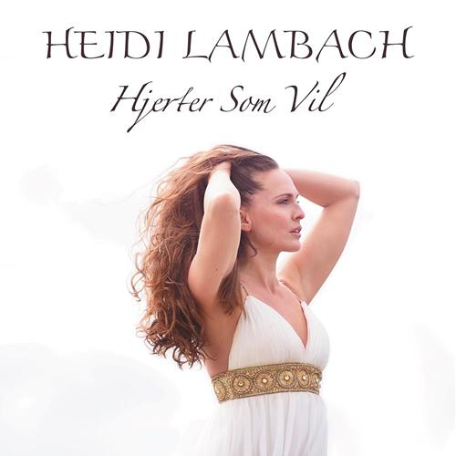 Hjerter Som Vil (CD)