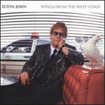 Songs From The West Coast (CD)