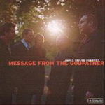 Message From The Godfather (CD)