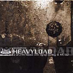 Heavyload Mixed By DJ Bailey (CD)