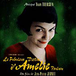 Amelie From Montmartre (CD)