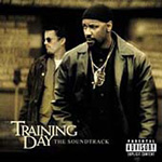 Training Day (CD)