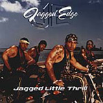 Jagged Little Thrill (CD)