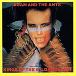 Kings Of The Wild Frontier - Expanded Edition (CD)