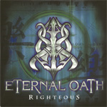 Righteous (CD)