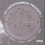 Y.O.'s Finest (CD)