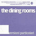 Version Particolari (CD)