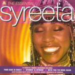 The Essential Syreeta (CD)