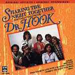 Sharing The Night Together (CD)