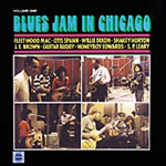 Blues Jam In Chicago 1 (Remastered) (CD)