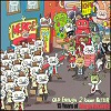 Old Enough To Know Better - 15 Years Of Merge Records (3CD)