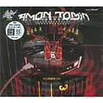 Solid Steel Presents Amon Tobin Recorded Live (CD)