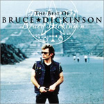The Best Of Bruce Dickinson (CD)